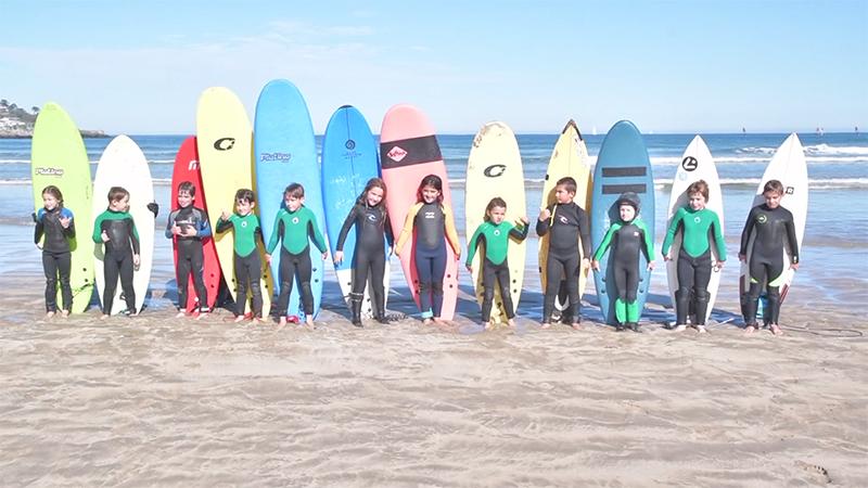 Korkoiak Surf Hendaya